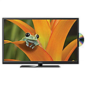 """Goodmans G32227F 32"""" LED TV with Built-In DVD Player Black"""