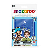 Snazaroo Adventure Stencils - Set Of 6
