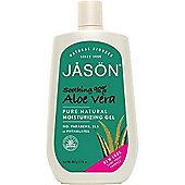 Aloe Vera 98% Gel (480ml Gel)