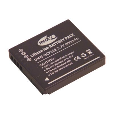 Panasonic BCG-10E Camera Battery