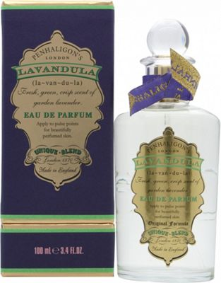 Penhaligon's Lavandula Eau de Parfum (EDP) 100ml Spray