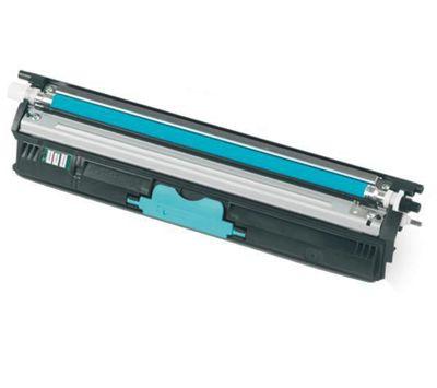 OKI Toner Cartridge For C110/C130N/C160N Multi Function Printers - Cyan