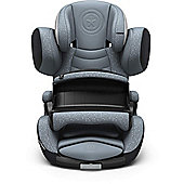 Kiddy PhoenixFix 3 Car Seat (Polar Grey)