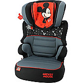 Nania Befix SP LX Car Seat (Mickey Mouse)