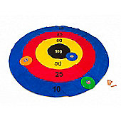 Disc Deluxe - - Multiple Colour Wheel - BuitenSpeel
