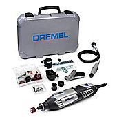 DREMEL Multi tool 4000 Series Kit