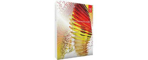ADOBE - BOXED PRODUCTS - FIREWORKS CS6 - V12 WIN EN