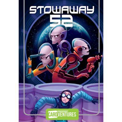 Stowaway 52 Card Ventures