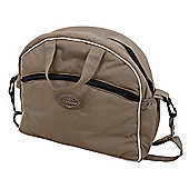 Bebecar Changing Bag (Camel)