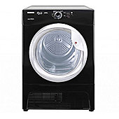 Hoover VTC591BB 9kg Load Condenser Tumble Dryer, Black