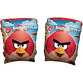 Bestway Angry Birds Children's Inflatable Swimming Arm Bands