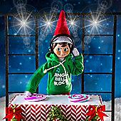 Jingle Jam Hoodie (Scout Elf not included)