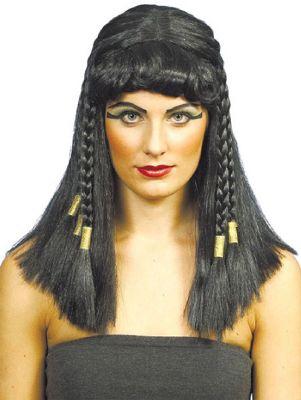 Smiffy's - Cleopatra Wig