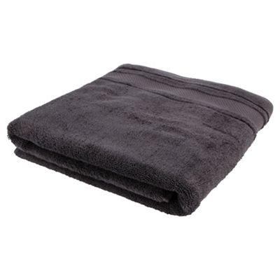Finest Pima Cotton Bath Sheet - Grey