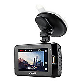 "Mio Mivue 792 WIFI Pro 2.7"" 1920 x 1080p Full HD Night Vision mode GPS Car Dash Cam New"