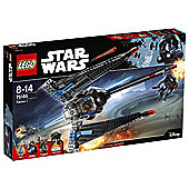 LEGO Star Wars Tracker 1 75185