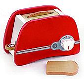 Viga Wooden Toaster
