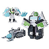 Playskool Heroes Transformers Rescue Bots Rescue Team - Artic Rescue Bolder