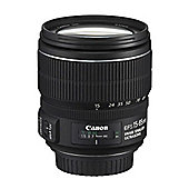 Canon 3560B005AA EF-S 15-85mm F/3 5-5 6 IS USM Lens for EOS Cameras
