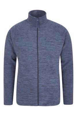 Mountain Warehouse Snowdon Full Zip Fleece