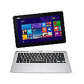 "Certified Refurbished ASUS Transformer Book T200TA 11.6"" 2 in 1 Tablet Intel Atom Z3775 2GB 500GB+32GB Win 8.1"