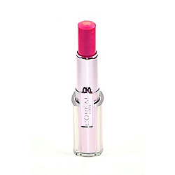 LOreal Paris Color Riche Rouge Caresse Lipstick - Fuchsia & Fiery (11) 5g