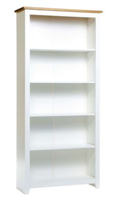 Home Essence Capri Tall Bookcase