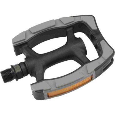 Acor Anti-Slip Composite City/Comfort Pedals.