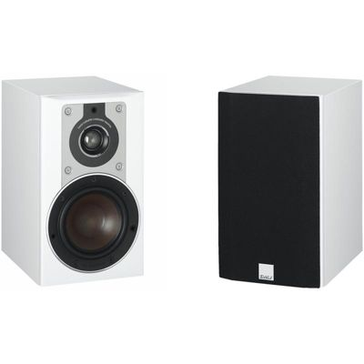 Dali Opticon 1 Speakers White (Pair)