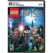Lego Harry Potter - Episodes 1-4 - PC