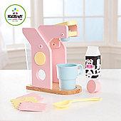 Coffee Set - Pastel