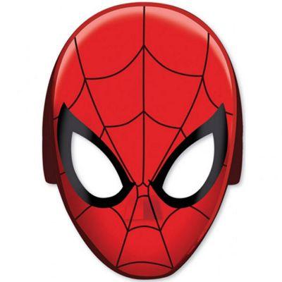 Spider-Man Masks