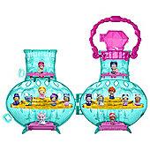 Shimmer & Shine Deluxe Teenie Genies Display Case