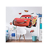 Walltastic Disney Cars 4ft Large Character Sticker