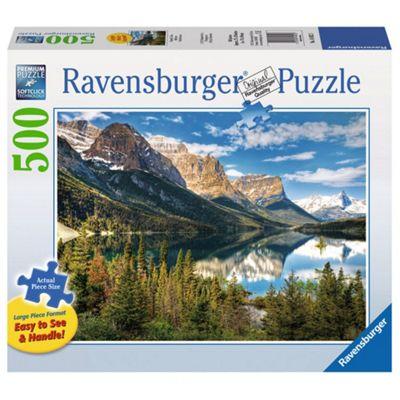 Beautiful Vista - 500pc Puzzle