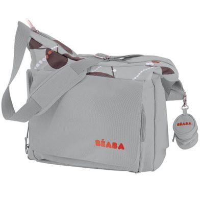 Beaba Intemporel Vienne Changing Bag Grey
