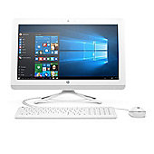 "HP 22-b031na 21.5"" Full HD All in One PC Intel Core i3-6100U 8GB 1TB Windows 10"