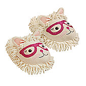 Sparkle Slippers - Cat