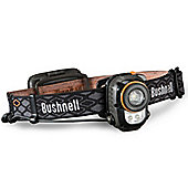 Bushnell-H150ML│Rubicon Safety LED Headlamp│3AA-173 Lumens│For Hiking & Outdoor