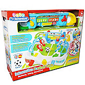 Clementoni Interactive Football Table Playset