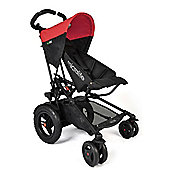 Micralite Twofold Stroller (Red)