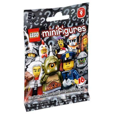 LEGO Minifigures Series 9 71000