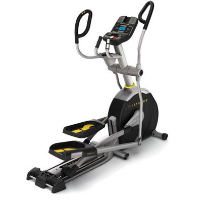 Livestrong 13.0E Elliptical Trainer