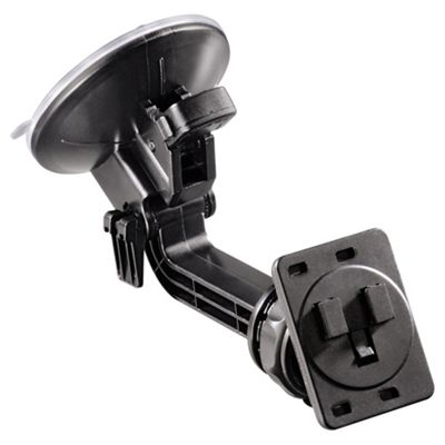 Hama Suction Cup Holder with 2 Talon Locking Plates