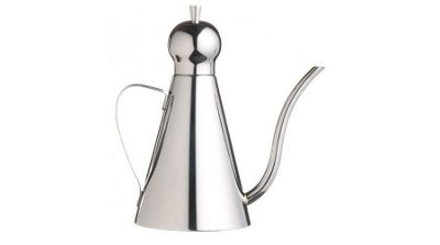 Kitchen Craft Master Class 500mlOil Drizzler Stainless Steel 500ml