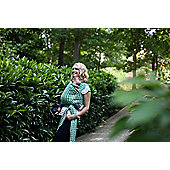 Boba Wrap Baby Carrier - Shannon (Organic)