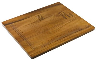 Buy Raymond Blanc Acacia Wood Extra Large Pastry Board From Our
