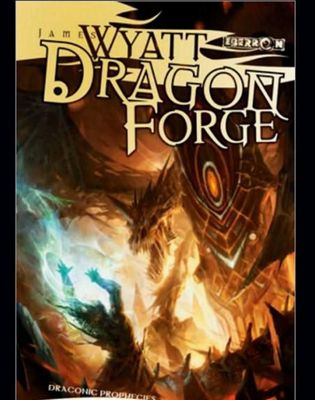 Dragon Forge - Role Playing Games