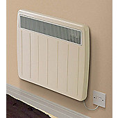 Dimplex plx500ti panel heater with 24 hour timer - 0.5kw