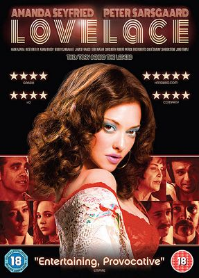 Lovelace (DVD)